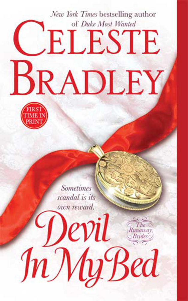Devil In My Bed - Book 1 of the Runaway Brides