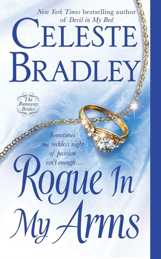 Rogue In My Arms - Book 2 of the Runaway Brides