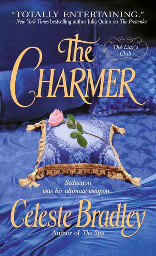 The Charmer - Book 4 of the Liar's Club