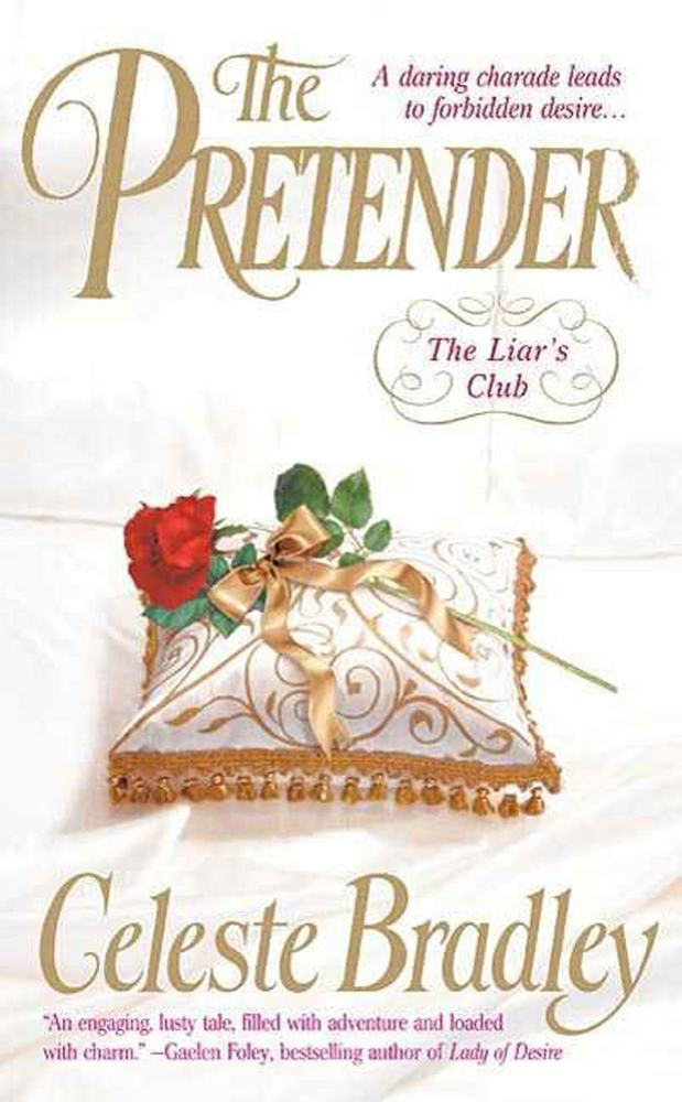 The Pretender - Book 1 of the Liar's Club
