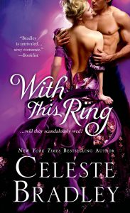 With This Ring - Book 3 of the Wicked Worthingtons