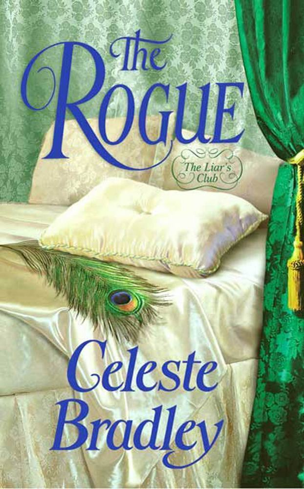 The Rogue - Book 5 of the Liar's Club