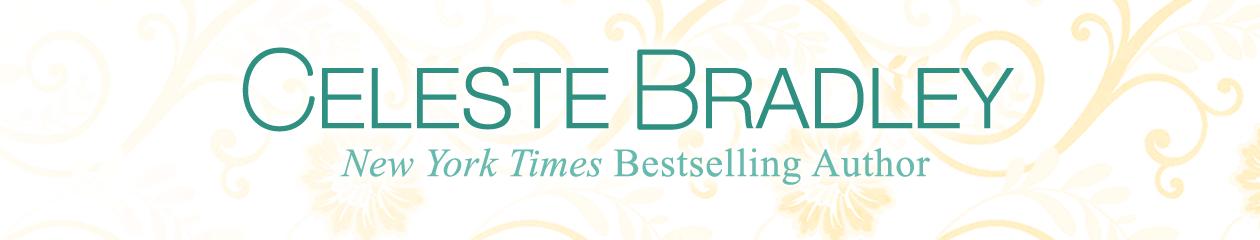 Celeste Bradley – Regency Goddess